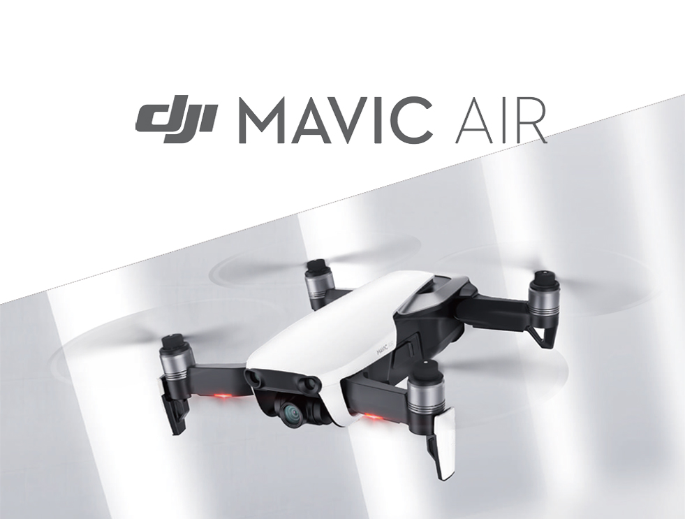Mavic-Air